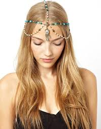 indian jewelry headpiece in Bosnia and Herzegovina