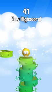Stack Jump MOD Apk VOODOO - Free Download Android Game