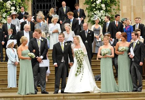 Learn The British Wedding Etiquette Learn Wedding Etiquette