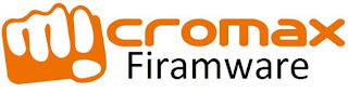 Micromax Firmware