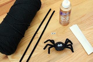 juguetes para halloween manualidades