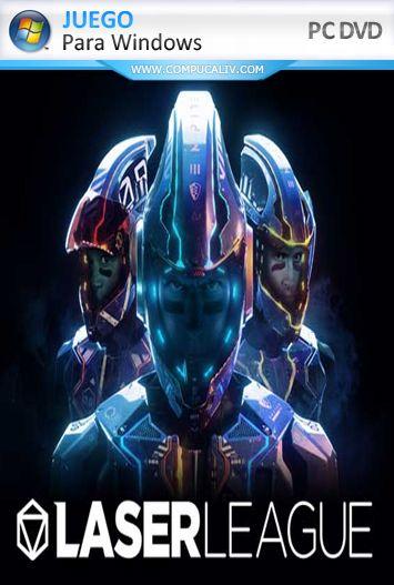 Laser League PC Full Español