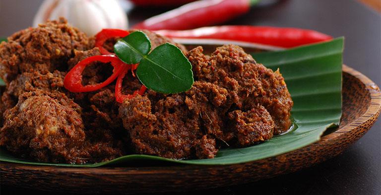 Indonesia delicious culinary