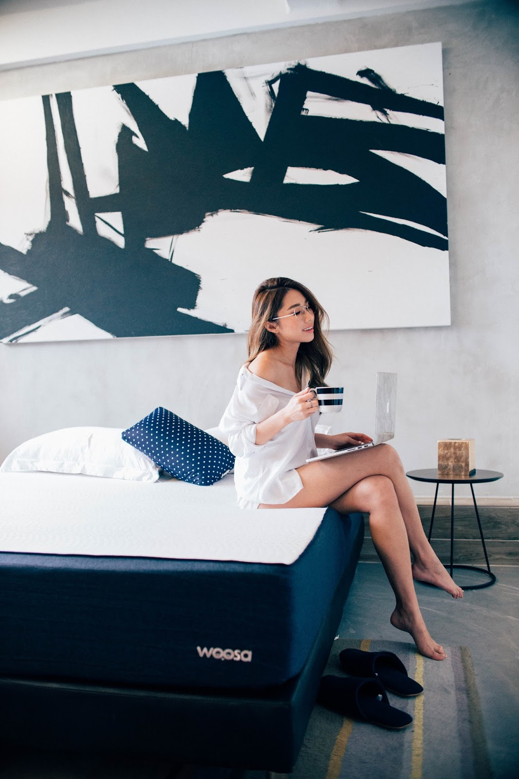 woosa mattress, memory foam, singapore, affordable mattress