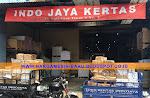 Toko kertas murah Jakarta