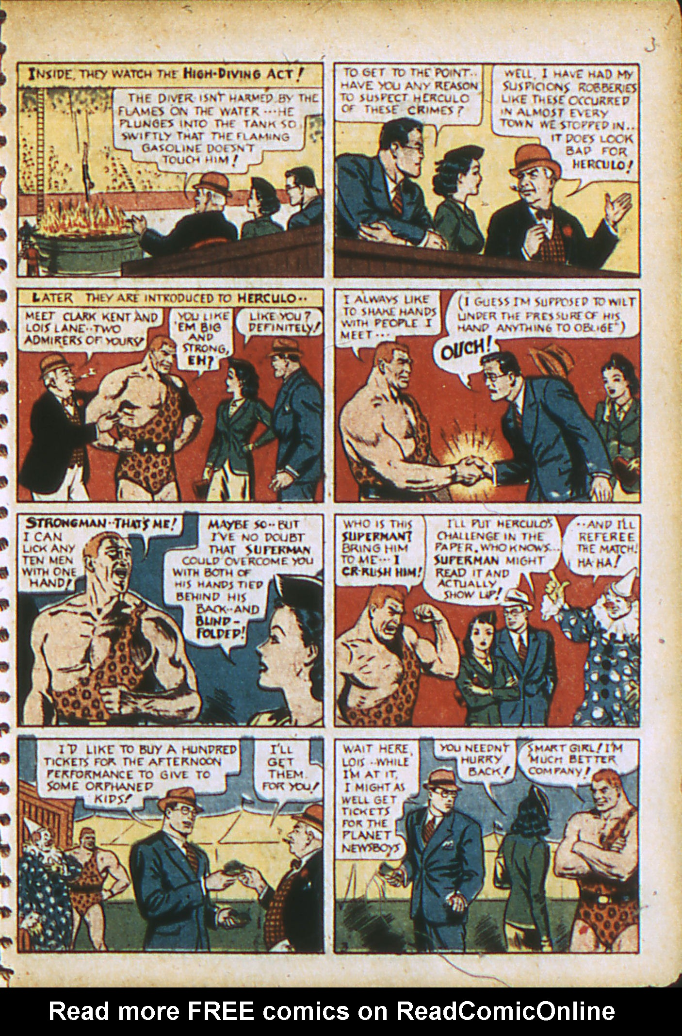 Read online Action Comics (1938) comic -  Issue #28 - 6