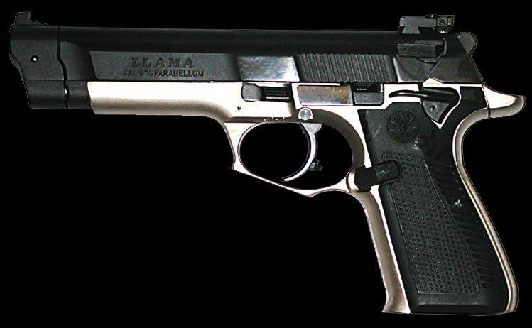 Download Manual llama Omni Pistol