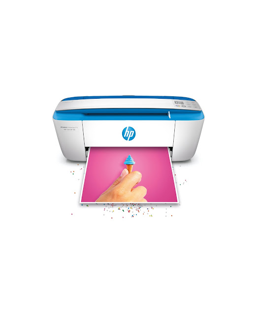 HP Ink Advantage Printer Promo