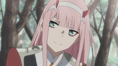 Darling in the FranXX Episode 16 Subtitle Indonesia