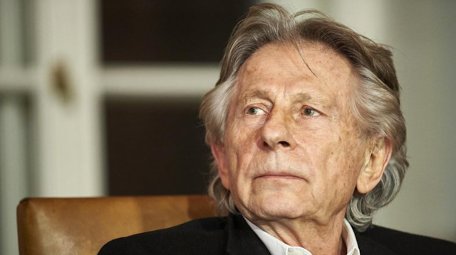 Roman Polanski Sues to Get Back Into The Academy
