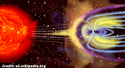 Geomagnetic Mega-Storm Fries Telegraph Lines – 156 Years Ago Today