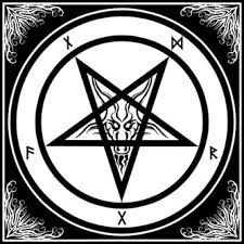Satanic signs and their meaning