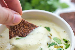 Best Vegan Queso Blanco (Paleo Queso Blanco)