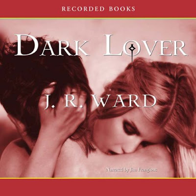 Dark Lover audiobook cover - Hot Listens