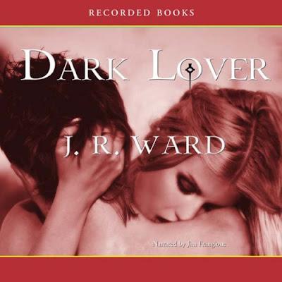 Dark Lover audiobook cover - Hot Listens