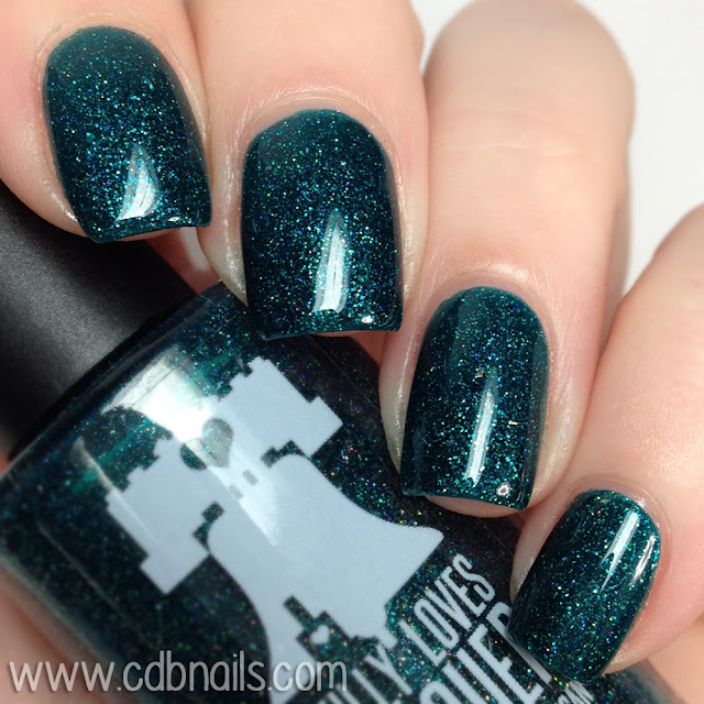 Philly Loves Lacquer-Eighty6