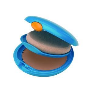 Fond de Teint Compact Solaire Protecteur - Shiseido