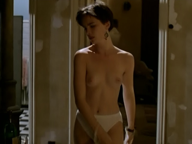 kate beckinsale nude haunted