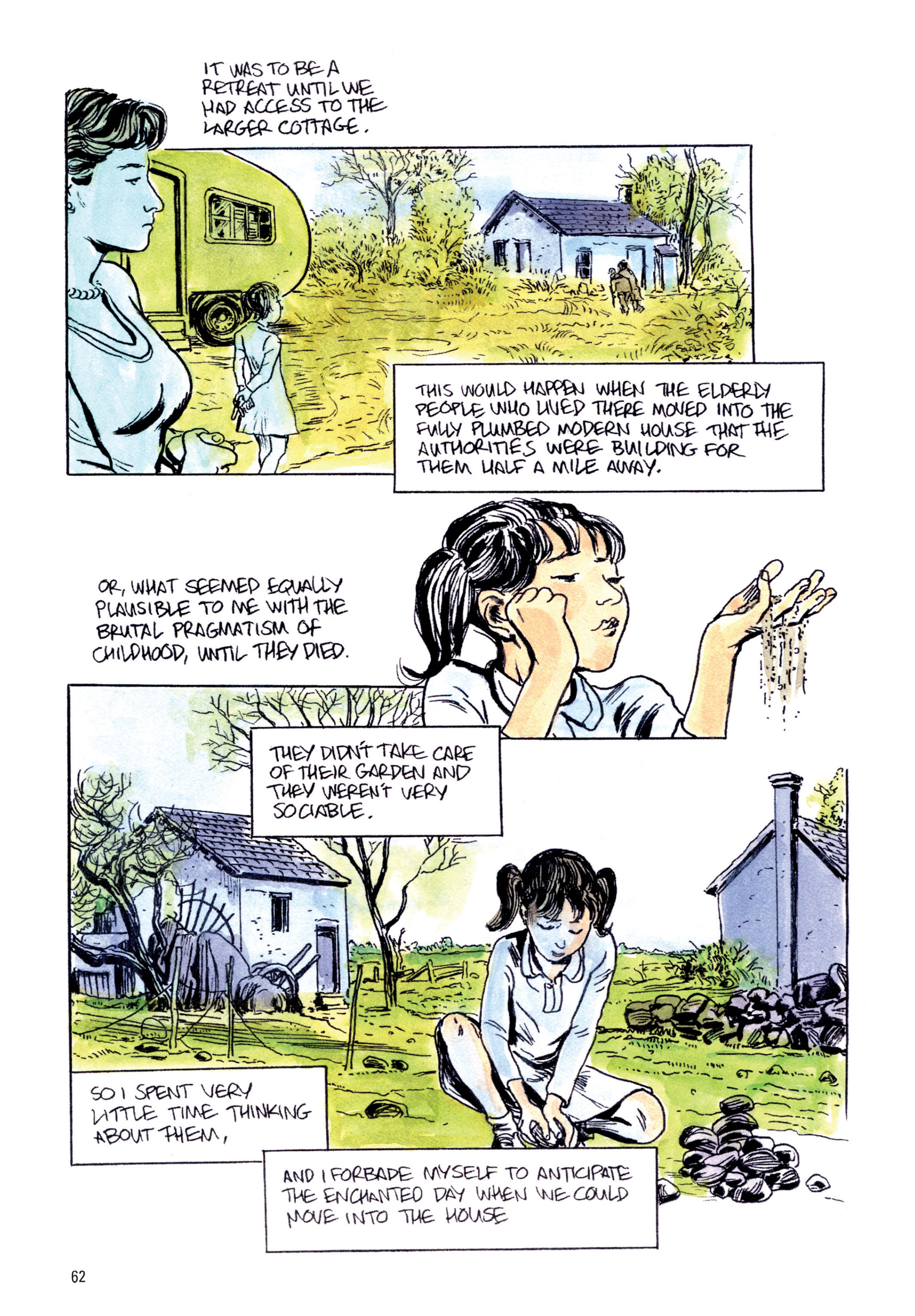 Read online The Late Child and Other Animals comic -  Issue #1 - 59