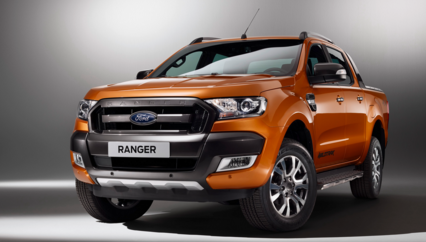 2017 ford ranger wildtrak cars specs prices. Black Bedroom Furniture Sets. Home Design Ideas