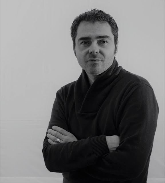 David Calvo: Director Audiovisual & Productor. Entrevista para Belmonte Arte.