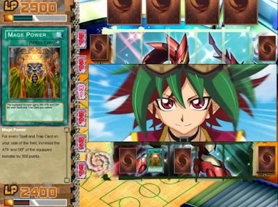 Download Yu-Gi-0h! Power of Chaos ARC-V Full Version Crack