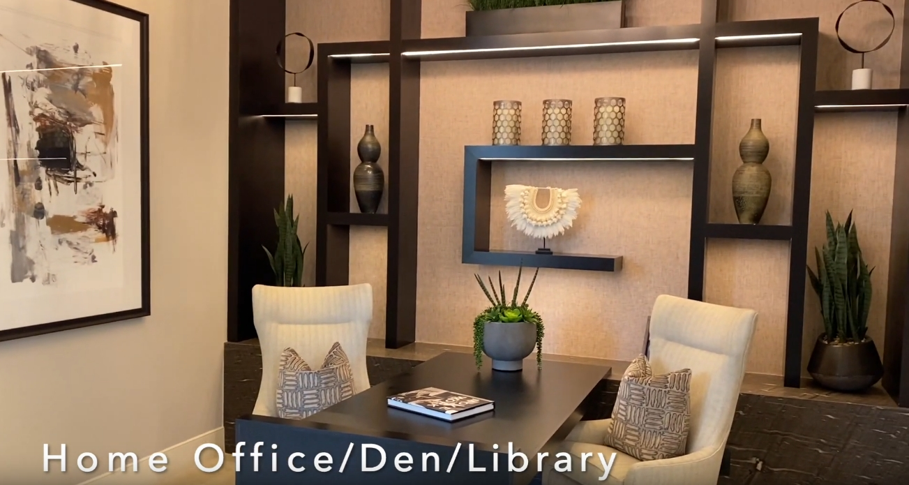 19 Photos vs. Summerlin, NV Home Interior Design Tour