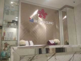 Cantik Itu Relatif, Perawatan Modalnya ID Beauty Clinic Jakarta