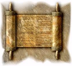 gulungan kitab