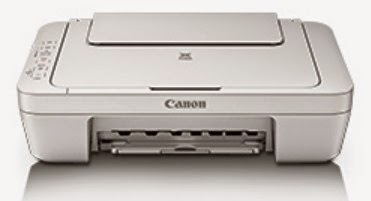 Canon PIXMA MG2920 All-In-One Printer Driver Download