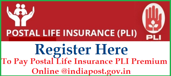 Postal Life Insurance by Department of  Posts Govt of India giving fecility to Pay PLI Premium Online Registering at http://indiapost.gov.in. Its Time to make Cashless Transactions as Govt of  India Encouraging Electronic Transactions all over India. India Post also Also gave an option to pay Customer Postal Life Insurance Premium Online @indiapost.gov.in | How to Pay PLI ( Postal Life Insurance ) Premium Online  Login Details have set up by yourself at India Post Official Website www.indiapost.gov.in pay-pli-postal-life-insurance-premium-online-registration-indiapost