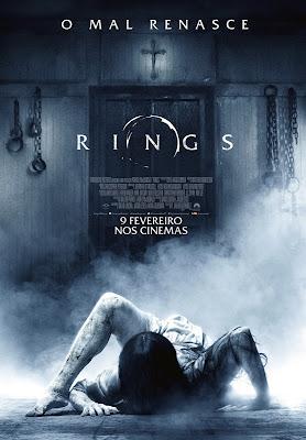 "Passatempo: ""Rings"" - Convites para as antestreias: Vencedores"