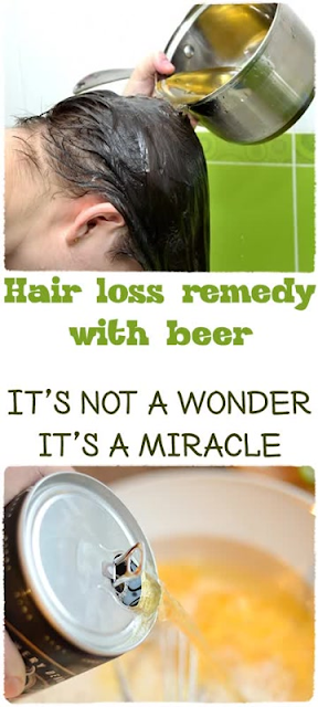 Most powerful Hair Loss remedy