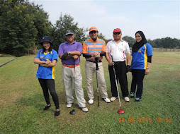 Segamat Country Club