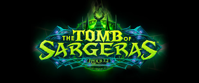 Ya disponible el parche 7.2 en World Of Warcraft, ¡el más grande de todos!