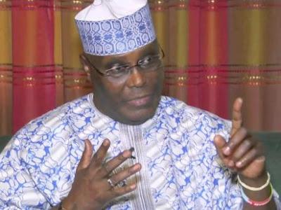 """Atiku Abubakar e1512308183831 1 - 9JA NEWS: PDP on Atiku's Return: """"We are glad he has realized the unbridled lies/deceit of his former party"""""""