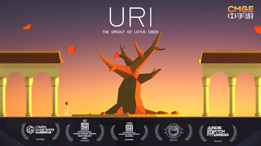 Uri: The Sprout of Lotus Creek
