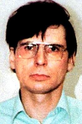 Dennis Nilsen. | Photo: Full Sutton Prison