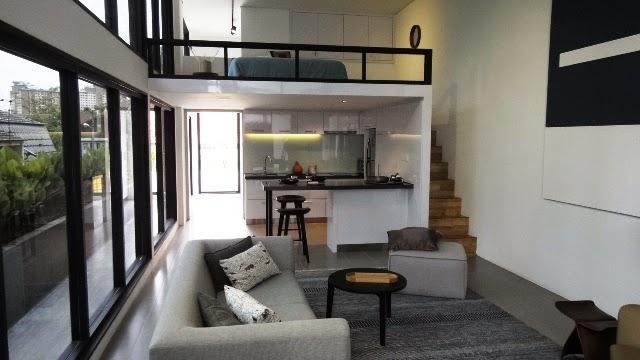 EST 1-bedroom layout