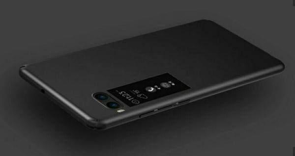 مواصفات وسعر هاتف Meizu Pro 7 Plus بالصور