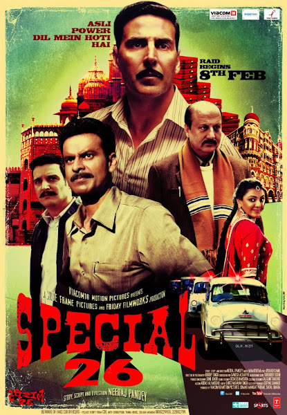 Special 26 (2013) 720p Hindi BRRip Full Movie Download extramovies.in , hollywood movie dual audio hindi dubbed 720p brrip bluray hd watch online download free full movie 1gb Special 26 2013 torrent english subtitles bollywood movies hindi movies dvdrip hdrip mkv full movie at extramovies.in