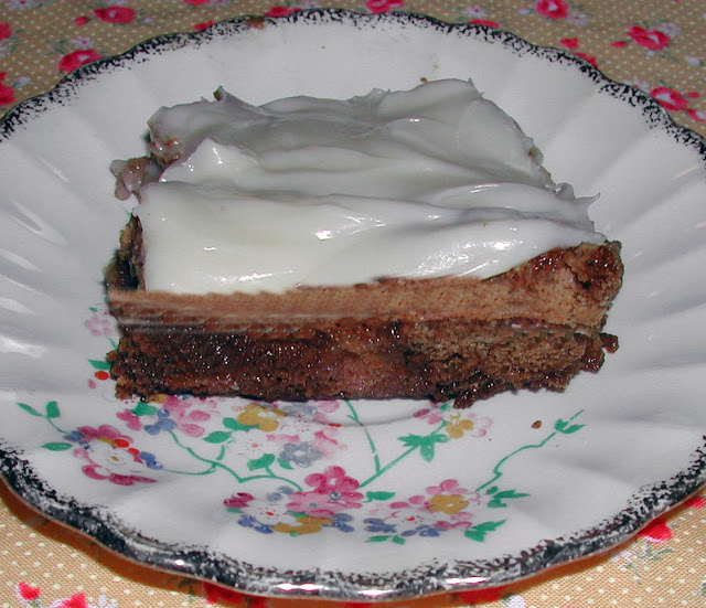 Southern Living Chunky Apple Cake With Cream Cheese Frosting