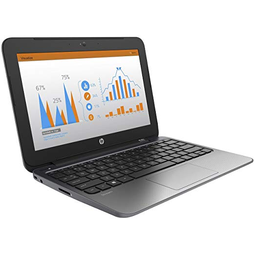 HP Stream 11 Pro Celeron N2840 for AED380