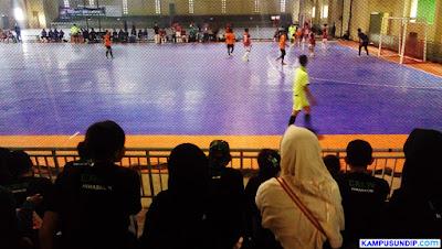 Siskom Futsal Cup 2016