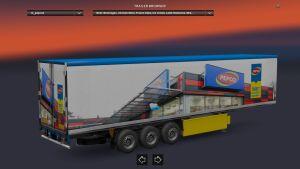 Standalone PEPCO trailers