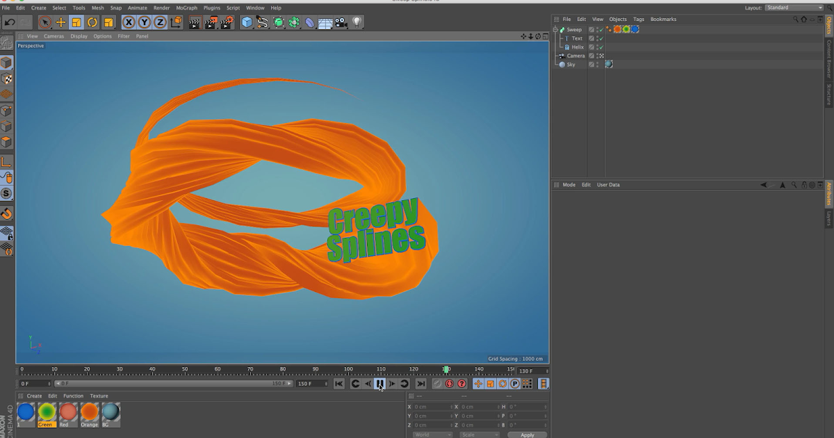 html5 3d graphics tutorial