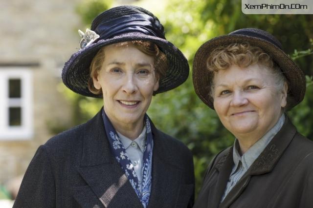 Tu Viện Downton Phần 1 -  Downton Abbey Season 1