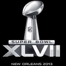 2013 Super Bowl (XLVII)_trophy