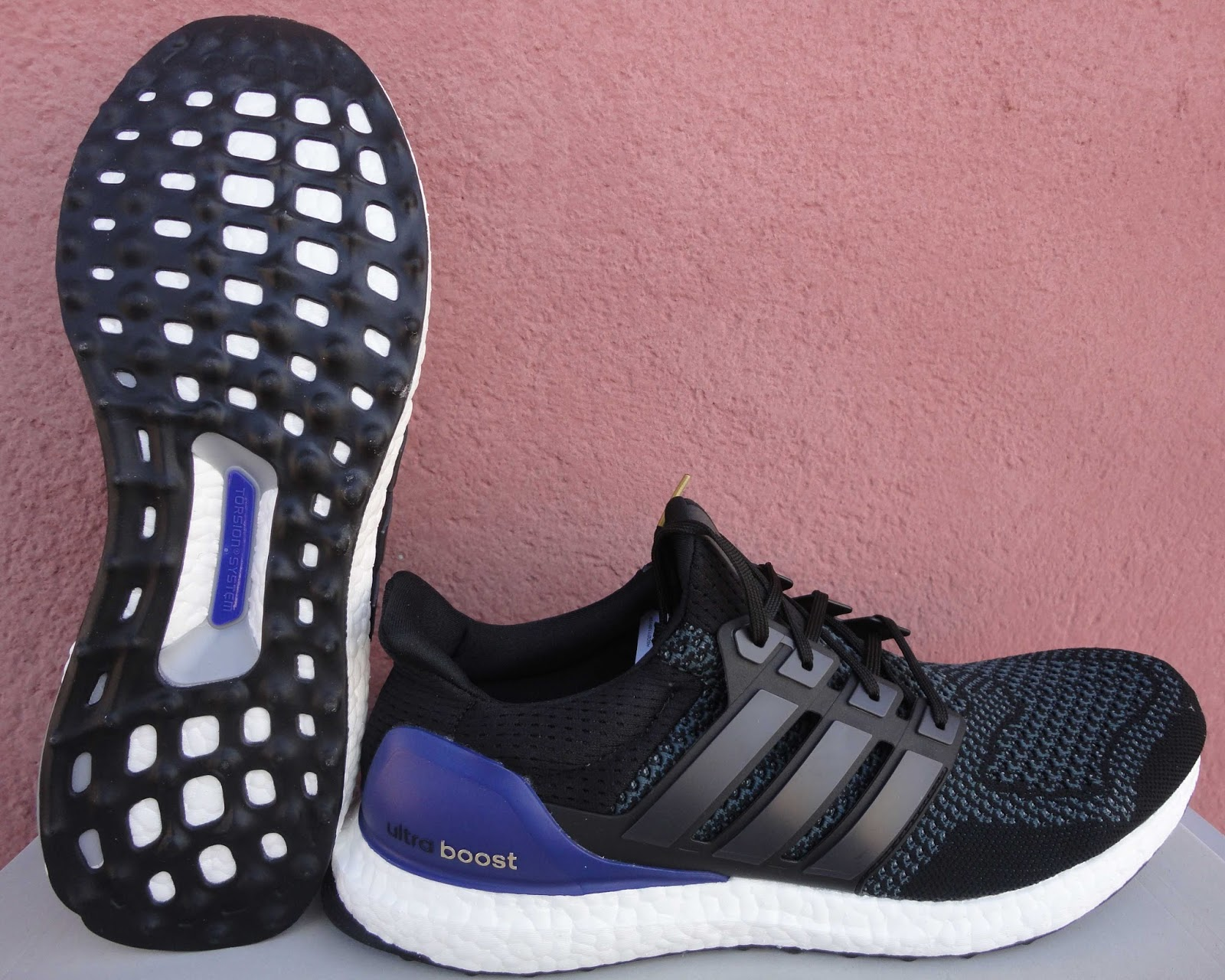 Filippo Running and Much More  Adidas Ultra Boost - 100% Inarrestabile! 18bfbf36f2c