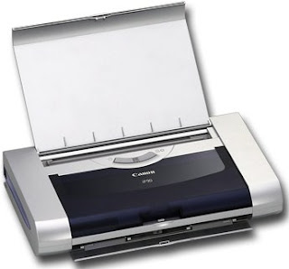 Canon Pixma iP90 Printer Driver Download